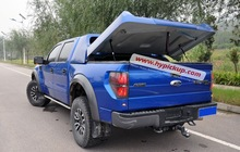 F-150 Pickup Full Box Bed Cap/Truck caps/Truck Canopy/Cargo Canopy
