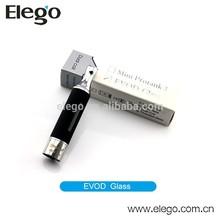 kangertech protank dry herb atomizer Kanger eVod glass/ evod oil vaporizer