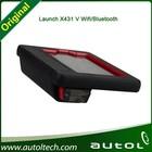 Launch X431 Super Scanner Launch X431 V Support Wifi/Bluetooth Update X-431 V Multi-language