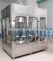 completo automático de agua purificada de llenado de la máquina de producción de la planta para la botella grande