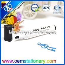 promotional whiteboard pen/Erasable Whiteboard Marker,Whiteboard Marker Pen from shenzhen