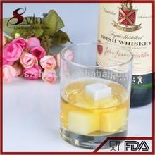 NT-WS15 FDA approval ceramic ice cube whisky rock