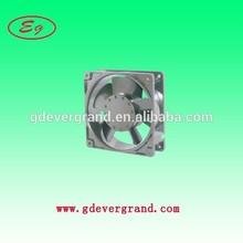 120mm 12038 120x120x38mm 110v 230v 220 volt small mini Metal ac fan (EA12038(5)B(S)2HL/T-1) axial 110 volt air cooling