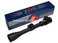 ZOS 3- 9x40 örneğin tüfek kapsamı hava tabancası