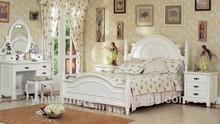 european style kid bedroom sets girls dresser mirror white