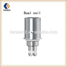 New product electronic cigarette atomizer mega light 4.0ml vaporizer device