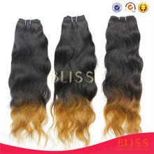 4A extension de cheveux naturel, Mongolian cheap extension naturel