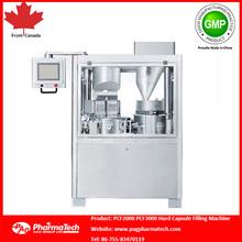 PCF-2000 Private label oem price automatic soft gelatin capsule filling machine