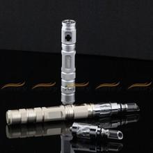 New generation e-cigarette x8J, bottom button best tank vaporizer X8J