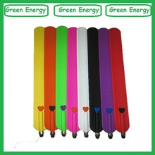 Fashionable Silicone Screen Touch Pen,glow in the dark silicone wristbands