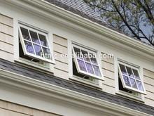 Elegant manual window opener window with good looking