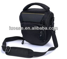 triangle SLR camera bag for Nikon D60/D90/D7000/D5200/D3100/D3200/Coolpix L330/Coolpix L830/Coolpix S3600/Coolpix L28/N75/N65