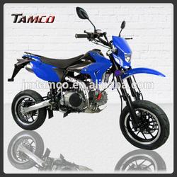 Hot sale new K125 125cc mini eec motorcycle