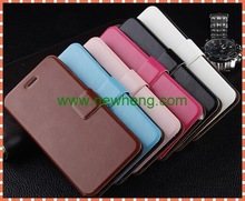2015 Hot New Products PU Leather Mobile Phone Case for iPhone6/6 plus
