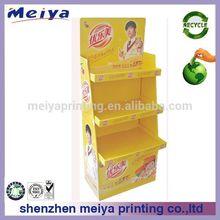 retail stationery liner corrugated pop display stand/ pen corrugated corrugated display stand/ corrugated box pen display