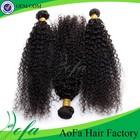 Beauty supply distributors wholesale 6a kinky curly hair