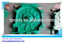 OEM gray iron casting