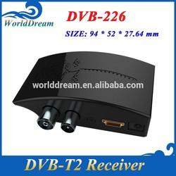 mini mpeg4 full hd dvb-t2 tv receiver