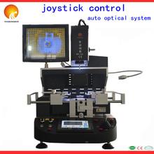 Newest ! BGA reballing machine WDS-680 motherboard repair , BGA Rework station for laptop motherboard with joystick control