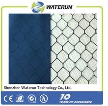 conductive curtain soft plastic pvc sheets black