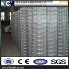 Welded Wire Mesh Panel/Galvanized Welded Wire Mesh/PVC Coated Welded Wire Mesh Rolls