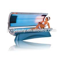 prebeauty 2015 superior desarrollar la colocación de infrarrojos cama de bronceado