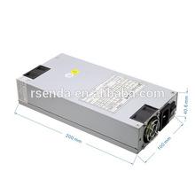 Meanwell IPC-300B 1uatx 12v/p4 300w pc power supply