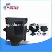 48pin 3 cylinder Chinese manufacturer motorcycle ecu