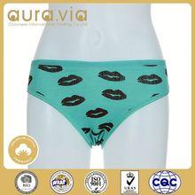 Professional OEM/ODM Factory Supply sexy women silk underwear panties