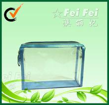 High quality pvc waterproof zip lock bag