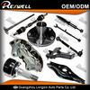 Japanese auto suspension parts for toyota land cruiser strut axle rod