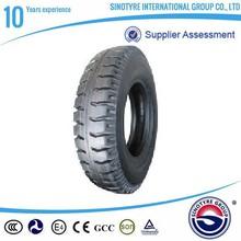 china supplier Bias Trailer truck tire