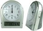 Radio Contrlled Alarm Digital Clock of Simple Design