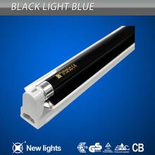 Straight,Straight/PL/PL-L Shape Black-light Blue 365nm UV black lamp BLB fluorescent tube/lamp