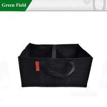 Cheap wholesale grow bags, rectangle wholesale grow bags, nursery pots