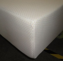 four equal sections foam cushon