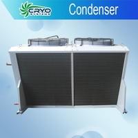 air cooled condenser manufacturers , condenser factory , cooler cold storage condenser