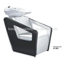 lay down washing salon shampoo chair portable shampoo chair 922