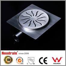 Wholesale china merchandise concrete drain covers