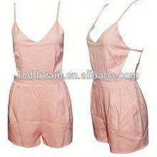 samll minimum order clothers garment ladies office wear factory