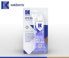 KRONYO blue silicone sealant silicone sealants silicone remover