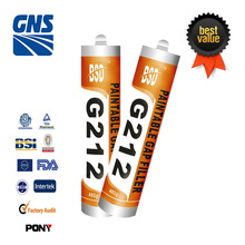 Hot selling grey one component rtv neutral silicone sealant with low price