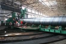 Large diameter European standard sewer Anticorrosive Steel Pipe hs code carbon steel pipe