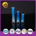 pompa acrilico contenitore di plastica 1 oncia pompa airless bottiglia di olio essenziale