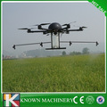 automática agrícola não tripulados helicóptero para pulverização de pesticidas