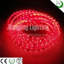 12V 24V White Black PCB 3528 LED strip light red color