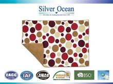 2014 hot sale disposable absorbent mats