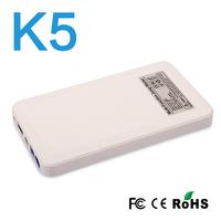model K5 great design safe battery Professtional car jump starter R&D OEM car start