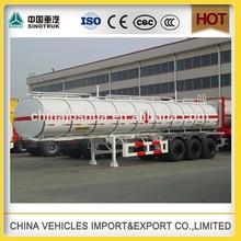 HOT sales !!!Sinotruk agricultural equipment power trailer