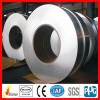 Top level hotsell color coated aluminum/zinc coil